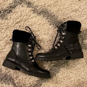 NWOT Forever 21 Boots